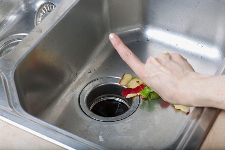 Garburator-768x512 Garburator or Compost?