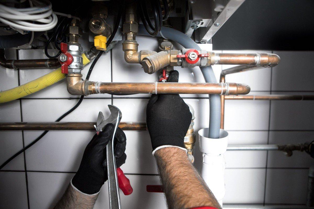 Plumbing-Plumbers-IS-TT COVID-19 Concerns