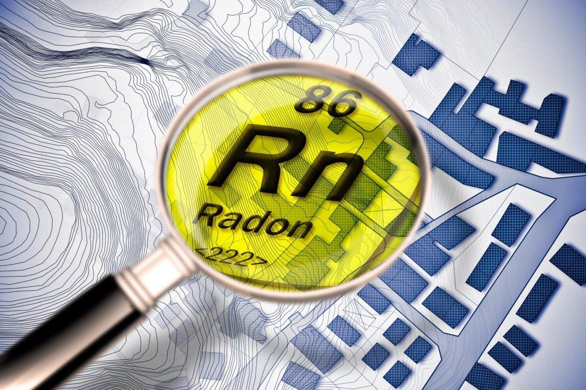 Radon-testing Radon Testing